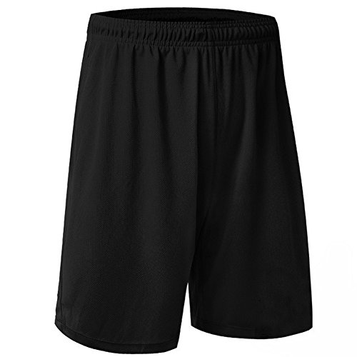 TOPTIE Big Boys Youth Soccer Short, 8