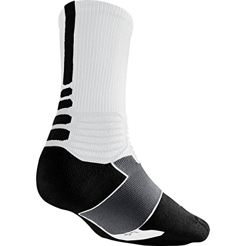 Nike Hyperelite Basketball CRE Color Blanco o Negro (M) Unisex