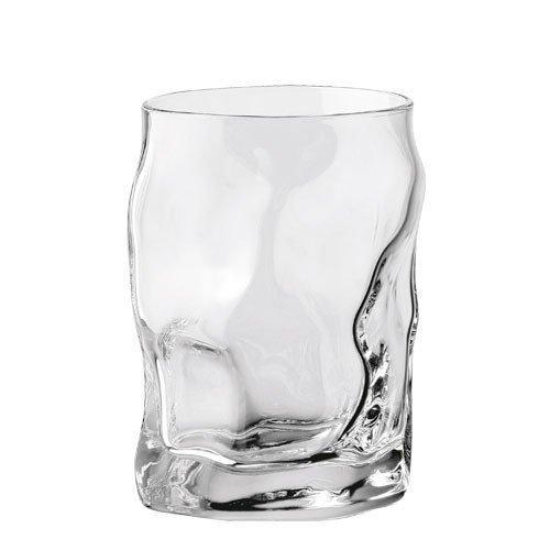 Offre spéciale Service Gobelets 18 + 6 hommage Total 24 pièces modèle Sorgente Bormioli Rocco CL 30 adapté pour eau Whisky Promotion limitée adapté pour lave-vaisselle également pour restauration
