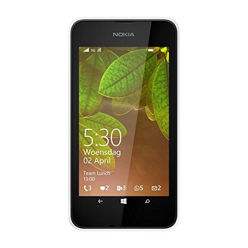 Nokia Lumia 530 Single-SIM Weiß