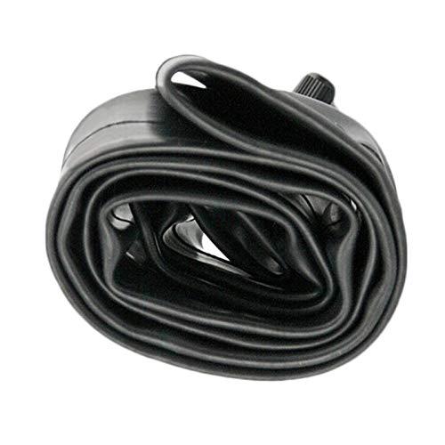 LXRZLS Tubo Moto Interior 26/27,5/29 / 700c for el Tubo de montaña Bicicleta de Carretera neumáticos de Caucho butílico de Bicicletas Tubo de válvula del neumático (Color : 29x1.92.3 AV)