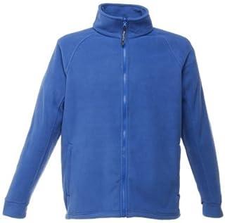Regatta TRF532 Mens Thor III Fleece Jacket Royal Blue XL