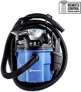 Vacmaster VWM510 Wet/Dry Shop Vacuum
