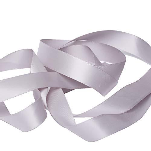 9 mm Blanc Pain D/'Épice Homme Ruban.. Idéal Pour Noël 3 mètres.. Ruban de Satin