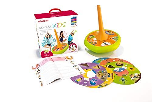 Miniland 31898Mindful Kids - Die Mindfulness-Erfahrung für das Klassenzimmer