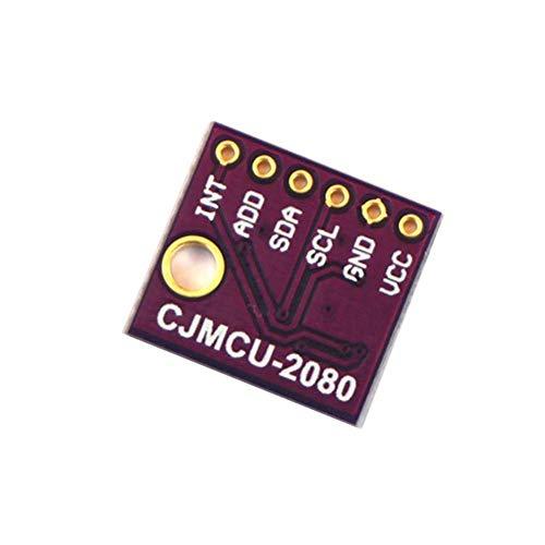 XIGAWAY CJMCU-2080 HDC2080 sensor de temperatura y humedad
