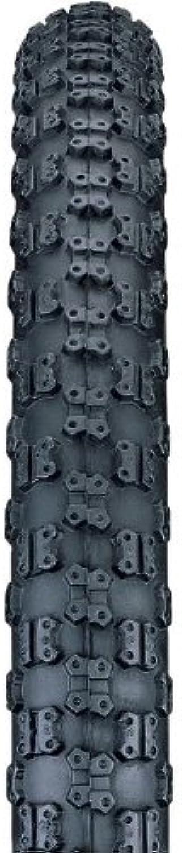 Nutrak 12 x 11 2  21 4 inch kids Comp tyre black 12 inches Black