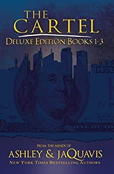 The Cartel Deluxe Edition  Books 1-3