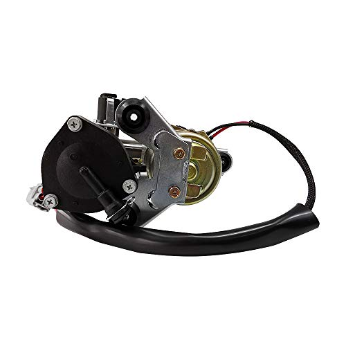 Luft Meister 4891060021 Air Suspension Compressor with DRYER for Lexus GX470 4.7L Toyota Land Cruiser Prado 120 Toyota…