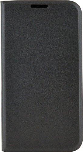 BigBen Connected - Funda con Tapa para Huawei Y635, Color Negro