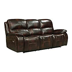 which is the best homelegance leather sofa in the world
