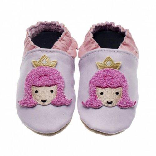 JACK&LILY Les chaussures bébé chaussures bébé, taille 1-18, rose
