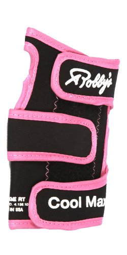 Robby's Cool Max Pink Right Hand Wrist Support