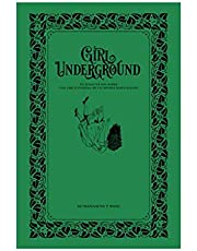 Girl Underground - Juego de rol sobre una Chica Curiosa en un Mundo Maravilloso