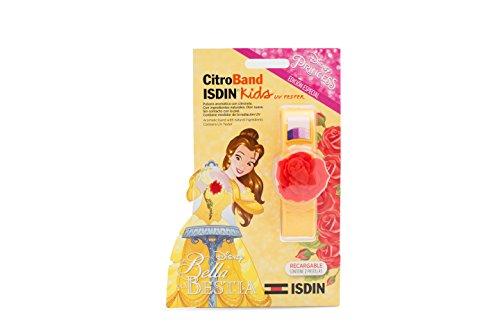 Isdin CitroBand Kids Pulsera Antimosquitos de la Bella y la Bestia