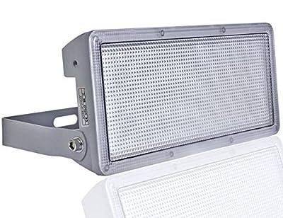 Hugging 50W Led Flood Light, IP67, 6500K, 5000lm Super Bright Outdoor Flood Light for Yard
