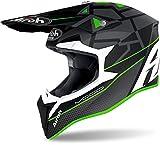 Airoh WR Helmet, Unisex-Adult, M33, L
