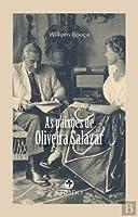 As paixões de Oliveira Salazar (Portuguese Edition)