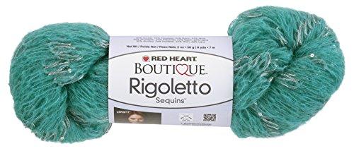 Hilo Lentejuelas marca RED HEART BOUTIQUE
