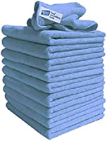 Lint Free Microfibre Exel Super Magic Cleaning Cloths For Polishing, Washing, Waxing And Dusting. Cleaning Accessories,...