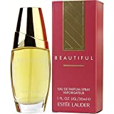 Beautiful By Estee Lauder For Women. Eau De Parfum Spray 1 oz