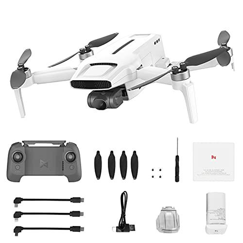 FIMI X8 Mini Camera Drone 250g Quadcopter Drone 8km 4k Professional Mini Drone Quadcopter with Camera GPS Remote Control Helicopter