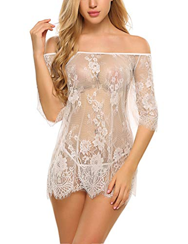 Avidlove Sexy Lingerie for Women...
