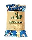 Saco térmico de semillas y hierbas multiusos (45cm x 15cm) - Romero – MITE (Conejo)