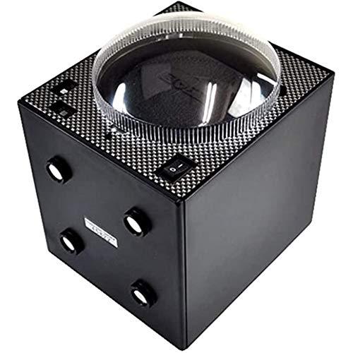 Caja para reloje Caja De Reloj De Motor Automático Turn Reloj Butder Winder Watch Caja De Reloj Eléctrica