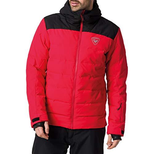 Rossignol Rapide JKT Chaqueta de esquí, Hombre, Sports Red, L