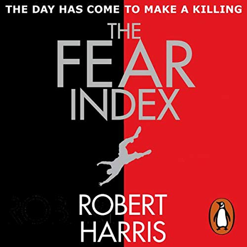 The Fear Index cover art