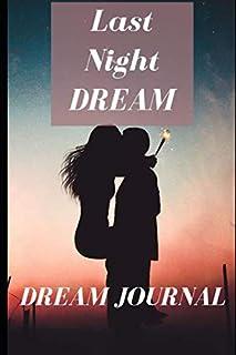 Dream Journal Gift: Analyse Your Dream Interior