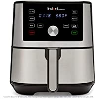 Instant Vortex Plus 6-In-1 6 Quart Air Fryer