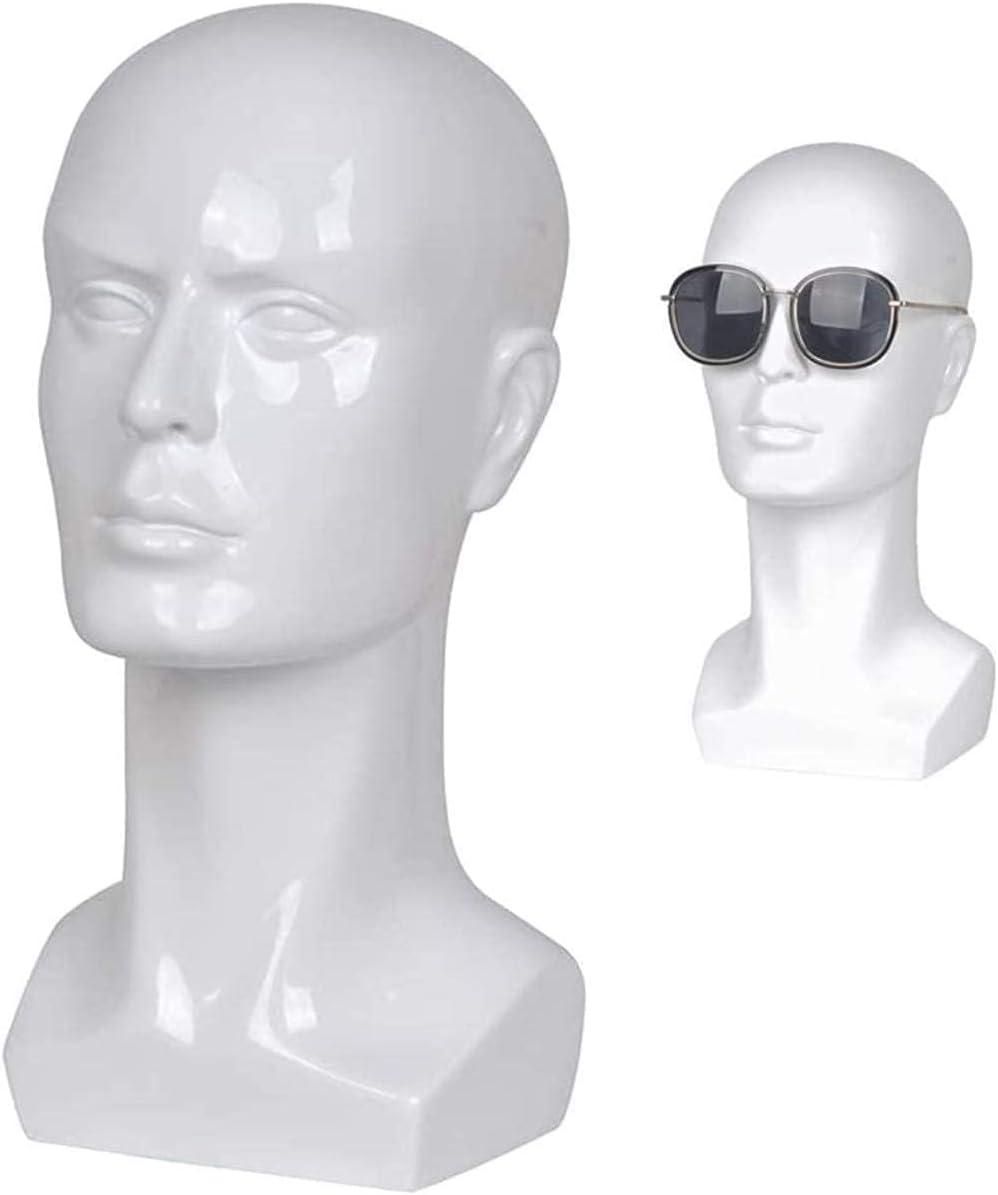 ZRONGQF Dress Form Mannequin Detroit Mall Head Genuine Professional H Model