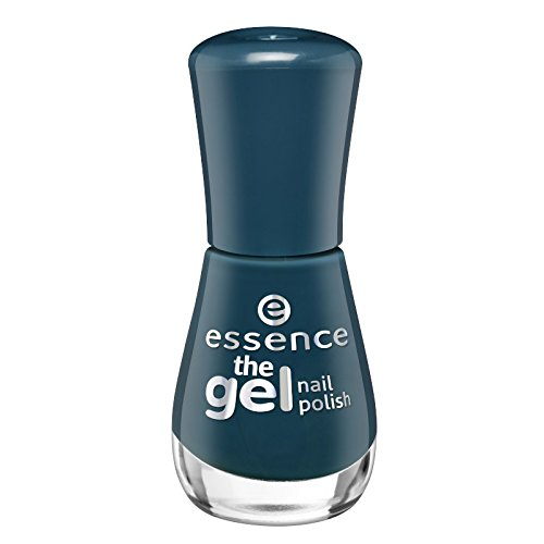 essence - Nagellack - the gel nail polish - lagoona beach