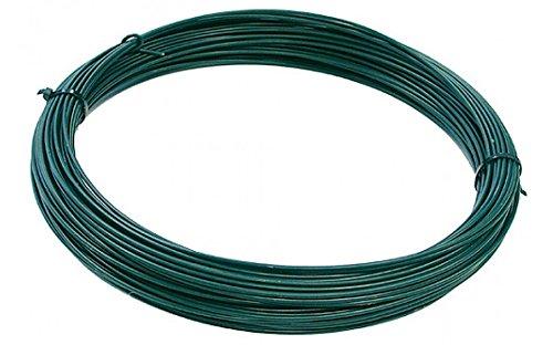 Spanndraht grün 3,8 mm a 110 m