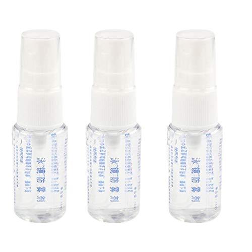3PC 15ml zwembril Anti-condensbril Professionele anti-condens 45ml