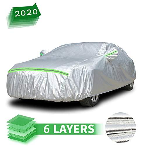 Citroen·C5 · Housse Bache de protection Car Cover IN-//OUTDOOR Respirant