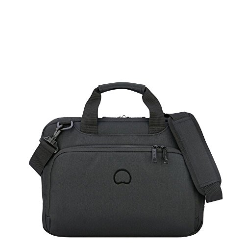Delsey Esplanade Serviette 34 cm compartiment Laptop