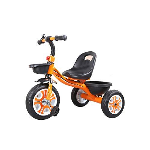 RUIMA Triciclo, triciclos de Pedal niños Ciclista triciclos for niños de 1-5...