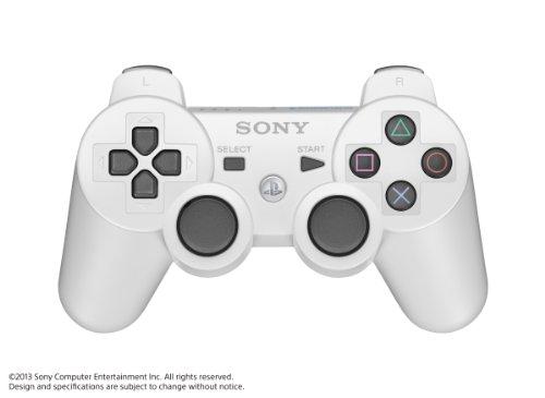 DUALSHOCK 3 PlayStation Vita TV edition (White) (CECH-ZC2JVT)