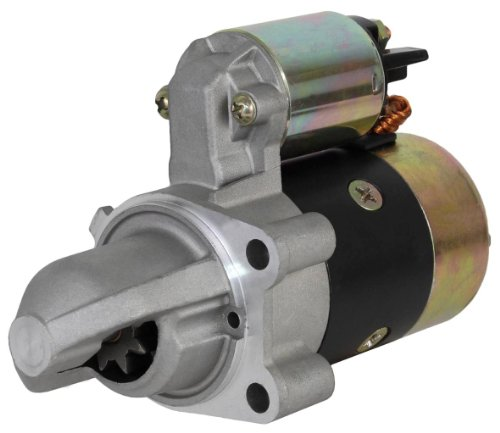 Rareelectrical NEW STARTER COMPATIBLE WITH LINCOLN WELDER ONAN ENGINE M2T43781 M2T43681 191-1808-06 191-1949-04 191-1949-06