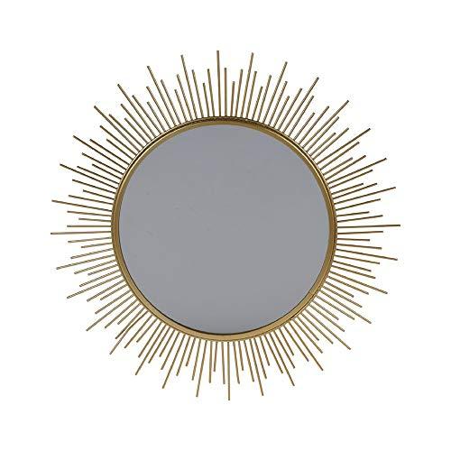 Spiegel Lona Metaal Goud