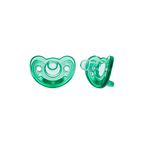 The First Years GumDrop Newborn Pacifier by The First Years