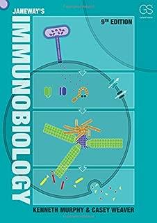 Best immunology textbook janeway Reviews