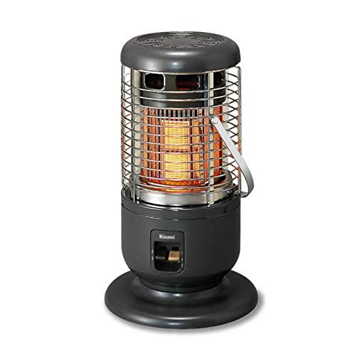 リンナイ 『ガスストーブ 赤外線ストーブ R-1290VMSIII』