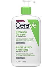L'Oreal Cerave Vochtige Reinigingslo, 473 ml, Meerkleurig