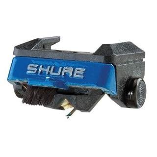 Shure M97xE High-Performance Magnetic Phono Cartridge (B00006I5SB) | Amazon price tracker / tracking, Amazon price history charts, Amazon price watches, Amazon price drop alerts