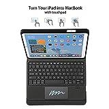 Zoom IMG-1 bydiffer custodia con tastiera per