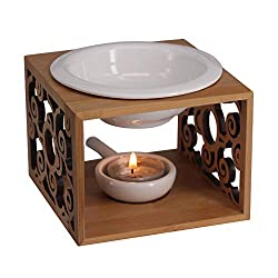 which is the best oil warmer in the world